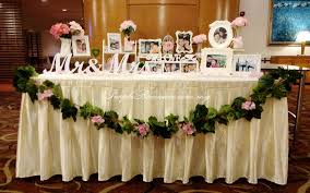 wedding backdrop kl photo album viewing table decoration wedding sweet pearls