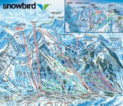 Utah Ski Resort Map by Utah Red Eye Weekend At Snowbird Fri Apr 20 22nd Ovrride