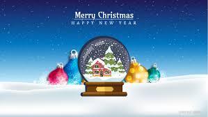christmas snow globe wallpapers christmas snow globe full 4k