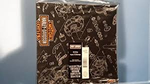 harley davidson wrapping paper harley davidson gist wrapping paper sheets health