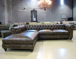 leather sofa with buttons sofa u love custom made in usa furniture leather leather