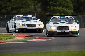bentley sports car 2014 m sport bentley continental gt3 storms to victory at silverstone