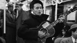 arlo guthrie thanksgiving woody guthrie u0027s indelible mark on american culture npr