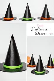 easy halloween craft for your halloween decorations