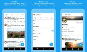 twiter apk lite apk version direct app link