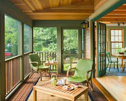 Screened In Porch Decor Our 25 Best Small Screened In Porch Ideas Houzz