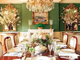 Dining Room Setting Grandeur Dining Rooms Living Winsomely