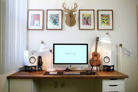 Minimalist Desks Minimalist Desk Setup Tour 2015 Youtube