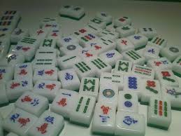 thanksgiving mahjong logo photo shared by 16 fans