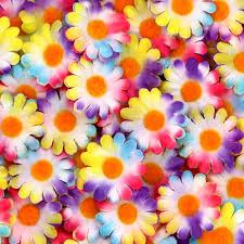 aliexpress com buy 100pcs lot artificial flowers wedding