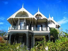Chalet House New Orleans A Flourish Of Iron Gates Railings Fences And Trim