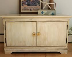 can you stain painted cabinets how to distress furniture how tos diy