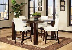 Rooms To Go Formal Dining Room Sets by Tria Merlot 5 Pc Rectangle Dining Room 675 00 Find Affordable