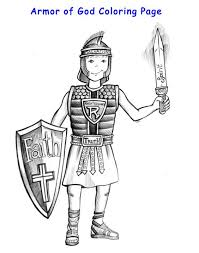 armor god armour god prayer warrior