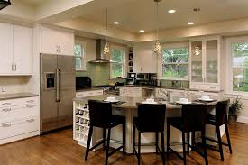 kitchen island area rounded kitchen islands for home design inspiration home living