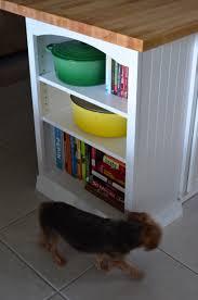 breathtaking diy bookcase kitchen island kitchen with bookshelves