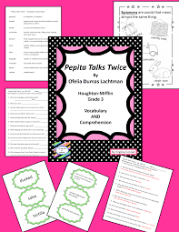 use this packet to practice vocabulary assess comprehension and