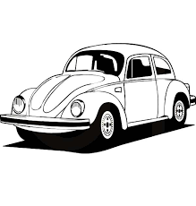 germany volkswgen beetle car coloring pages best place to color