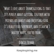 107 thanksgiving quotes that will you counting your blessings