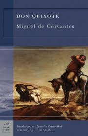 Barnes And Noble Connecticut Don Quixote Barnes U0026 Noble Classics Series By Miguel De