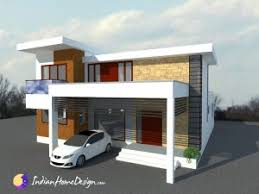 Home Design Box Type Box Type House Design Archives Indianhomedesign Com