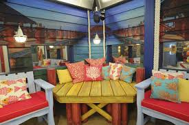 Prime Brothers Furniture by Tour The Big Brother Season 18 House Hgtv U0027s Decorating U0026 Design