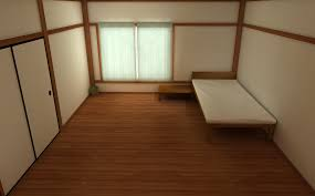Student Bedroom Interior Design Mmd High Quality Simple Bedroom By Amiamy111 Deviantart Com On