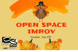 open space improv in los angeles at open space theater