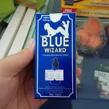 blue wizard health beauty men s grooming on carousell