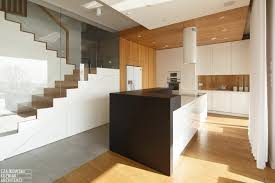 white home interiors poland modern home interior black white light wood color scheme
