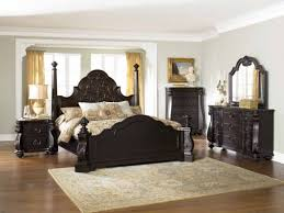 Bedroom  King Size Sleigh Bedroom Set Cool Features  King - California king size canopy bedroom sets