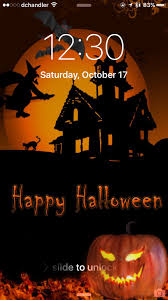 happy halloween cover photos show off the lockscreen of your iphone 6 6s plus here page 37