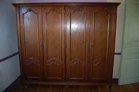 armoire pour chambre à coucher chambre a coucher avec armoire armoire 4 portes athena chambre a