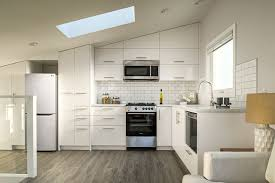 Kitchen Furniture Vancouver Vancouver Laneway House Designed For Rooms With A View