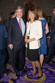 michael middleton kate middleton s parents carole and michael to take family business