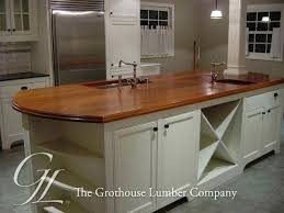 mahogany kitchen island all wood countertops gallery of wood kitchen ikea wood countertops