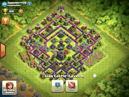 how to hack people u0027s clash of clans youtube