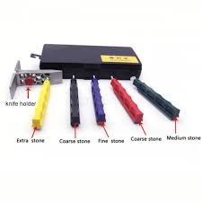Sharpening Angle For Kitchen Knives by Kitchen Knife Sharpener Knife Sharpener Kitchen Sharpening System