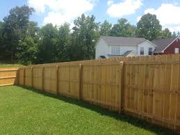 fence for yard crafts home