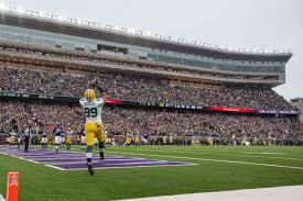 Lambeau Field Map Packers Vs Vikings Week 11 Game Time Tv Broadcast Map Odds