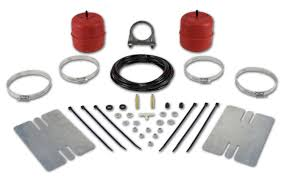 amazon com air lift 60789 1000 series rear air spring kit automotive