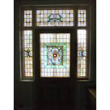 Exterior Wood Doors With Glass Panels by Front Doors Awesome 3 Panel Front Door 18 3 4 Glass Panel