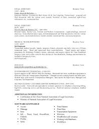 Personal Injury Paralegal Resume Sample by Insurance Defense Attorney Resume Sample Recentresumes Com
