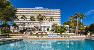 hotel globales honolulu magaluf spain booking com