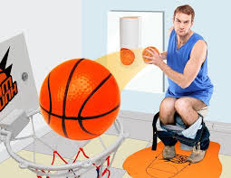 gifts for basketball fans christmas gifts toilet basketball game gift for basketball lovers