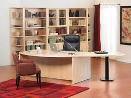 Executive Office Desk Furniture Office Decor Office Space Ideas Office In A Cupboard Ideas