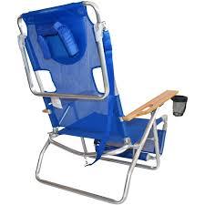 Rio Sand Chair Ostrich 3n1 Beach Chair Blue Beach Chairs Beachstore Com