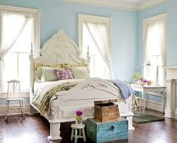 Light Blue And White Bedroom Light Blue Room Patterns Paint Blue Bedroom Decorating Ideas 16