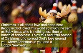 christmas wishes sms whatsapps status messages