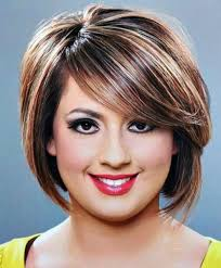 cute short haircuts for plus size girls ideas about hairstyles for plus size women cute hairstyles for